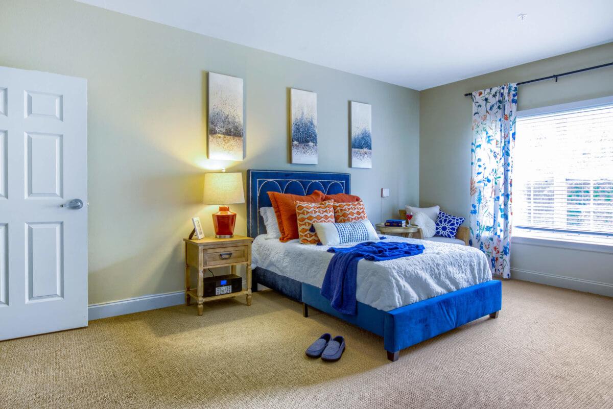 Modal Bedroom