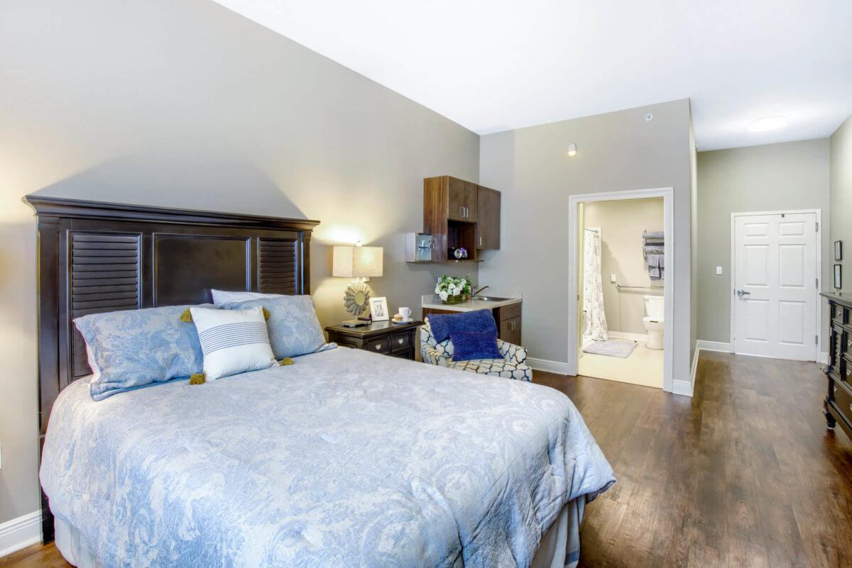 Modal Bedroom02